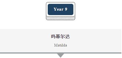 Topic4 Year9 | 玛蒂尔达携纯真奇幻,为你而来!