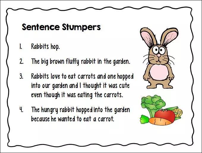 送你3个秘诀,让孩子不再怕写英语作文!