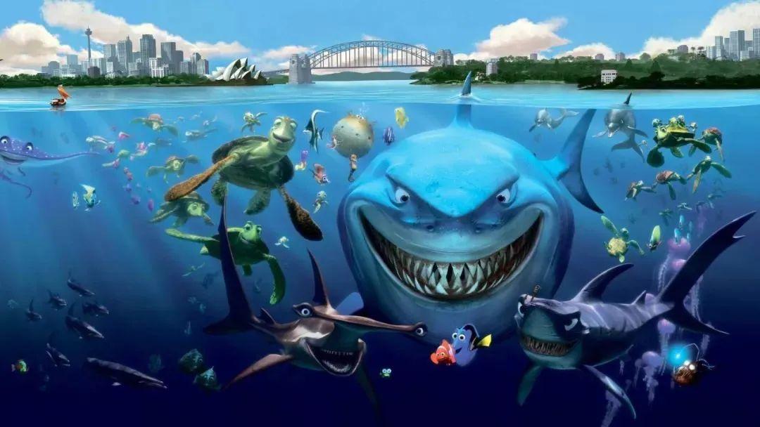Year3 | 揭开海洋的神秘面纱,共同探索蔚蓝海洋深处的奥秘